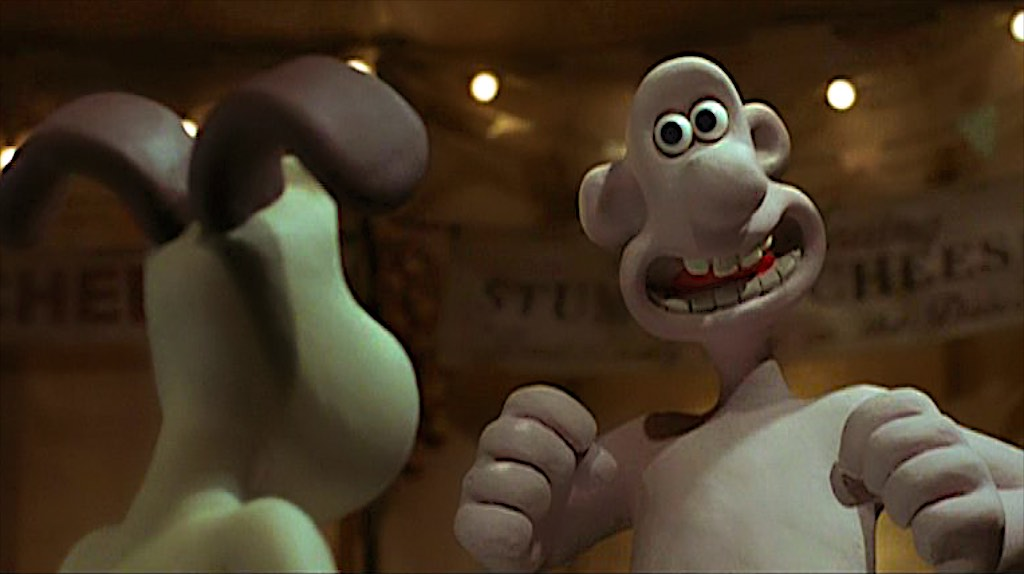 Wallace & Gromit – Curse of the Wererabbit