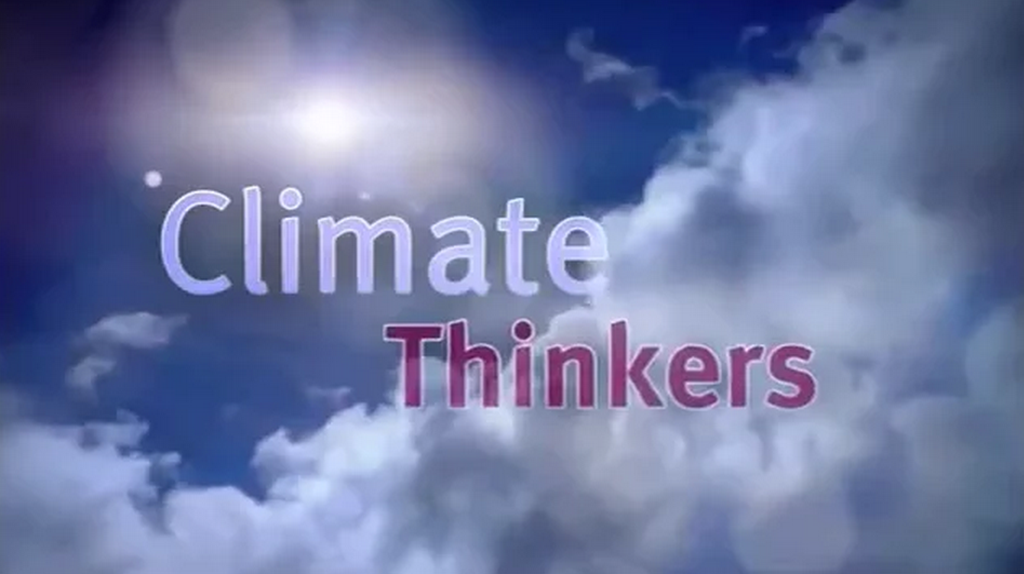 BBC Climate Thinkers