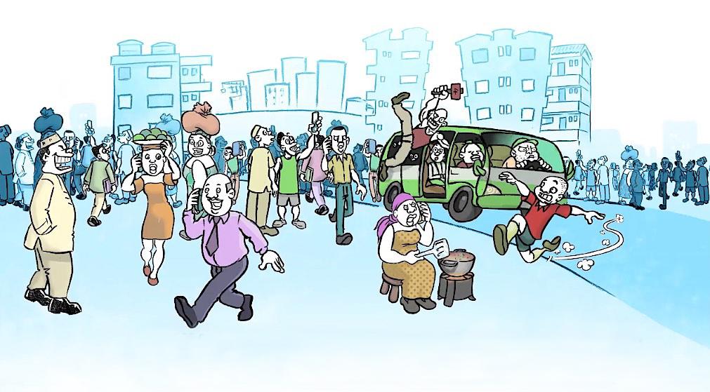 BBC Nigeria elections 2015